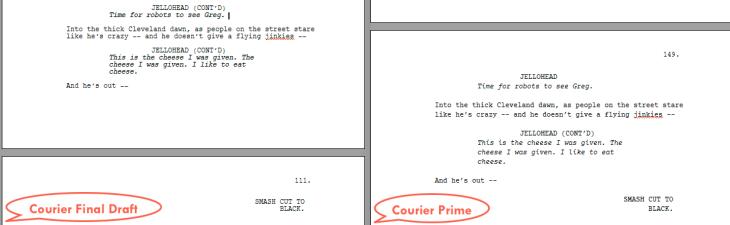 CourierPrimePageCount